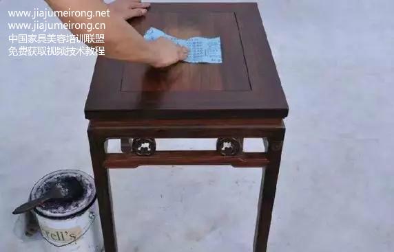 家具维修的种类分解-家具美容网